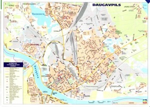 Daugavpilsmap