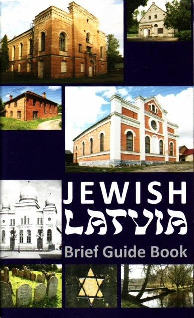 Jewishlatvia