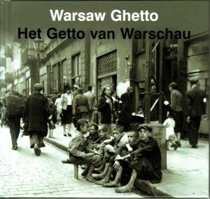 Warsawghettobook