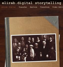 elirab digital storytelling