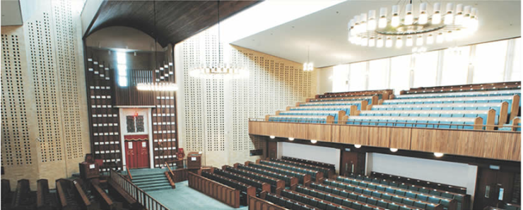 Claremont Shul