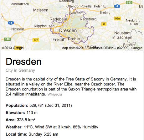 Dresden 0