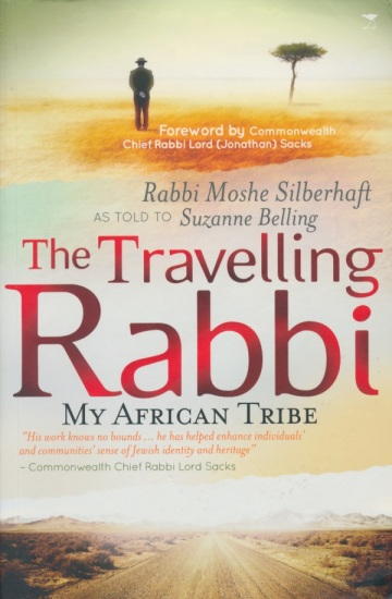 Travelling Rabbi