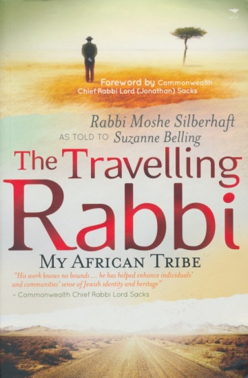 Travelling Rabbi