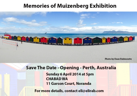 Muizemberg Perth s