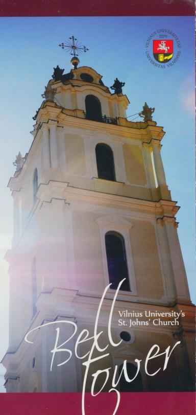 Vilnius Belltower