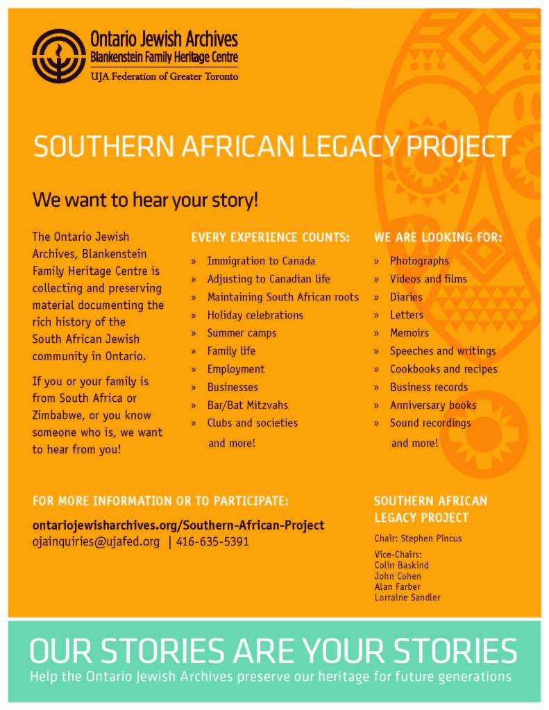 south africa flyer